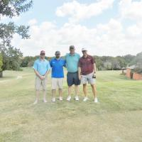 Golf Tournament 2019