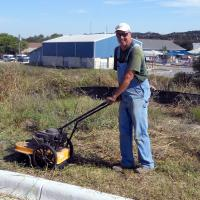 Rotary Club of Kerrville Volunteer
